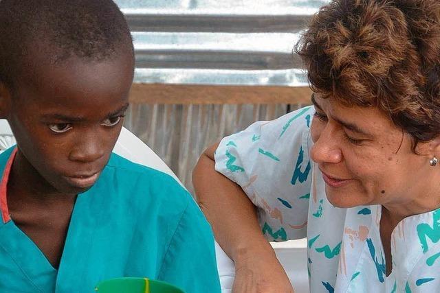 Ebola-Epidemie wird immer bedrohlicher