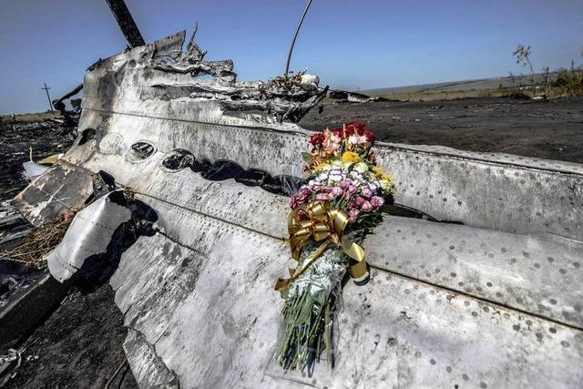 Ukraine: Die Lage im Osten bleibt gefährlich