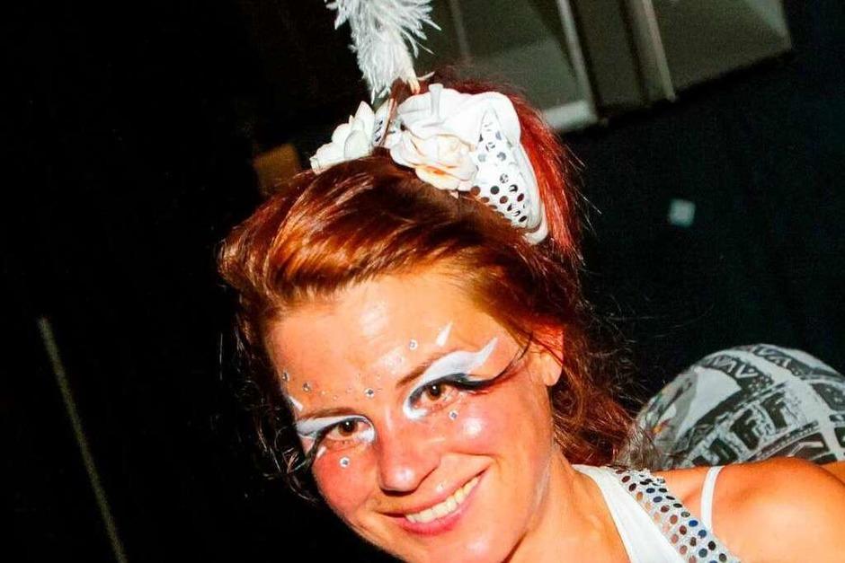 Ausgelassene Stimmung und gute Laune herrschen bei der Subculture-Party im Club Schmitz Katze. (Foto: Kabis Sebastian)