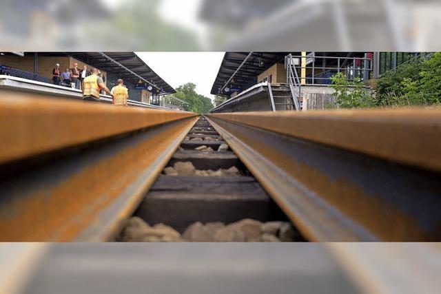 Verwaltungsgericht gibt Bahn recht