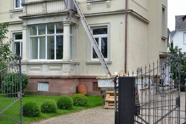 Studentenverbindung verkauft Haus und spendet Geld der Uni