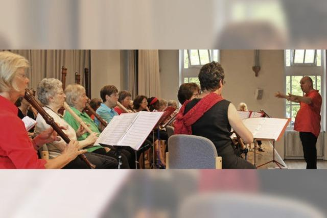 Märchen, Musik und Geborgenheit