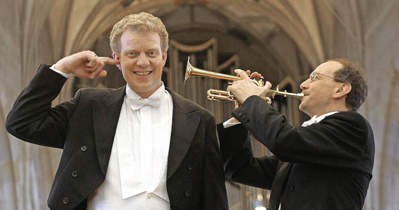   Foto: Konzertbüro Joachim Jung