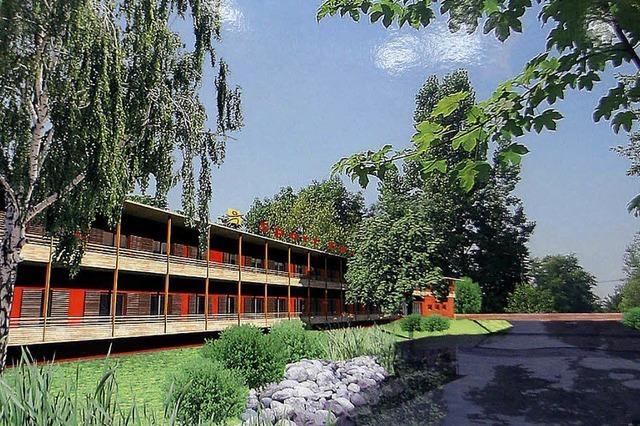 Rahmenplanung für die Gartenschau genehmigt