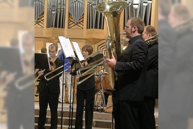 Friedensappell zum Orgelsommerende