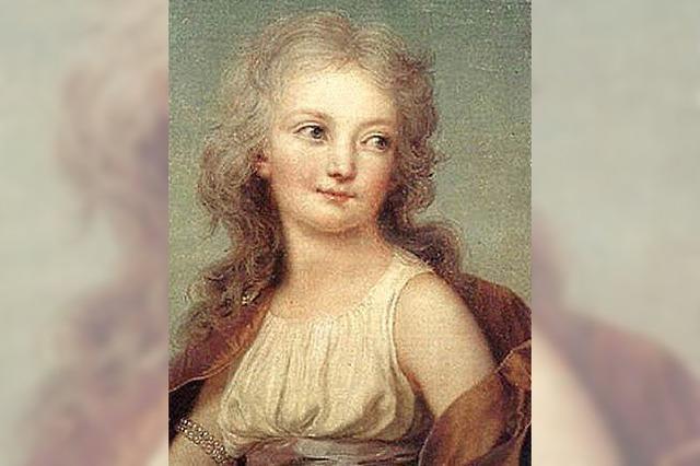 Hüninger Rätsel bleibt ungelöst: Was wurde aus Madame Royale?