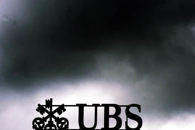 Schweizer Großbank UBS zahlt Deutschland 300 Millionen