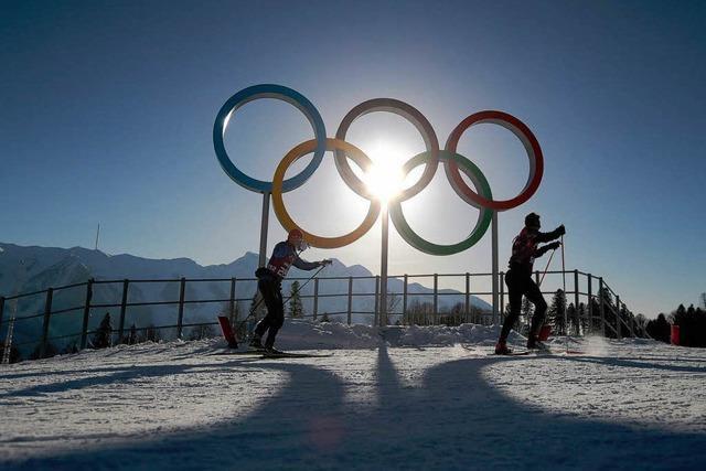 Schwarzwälder helfen Mongolen beim Skilanglauf