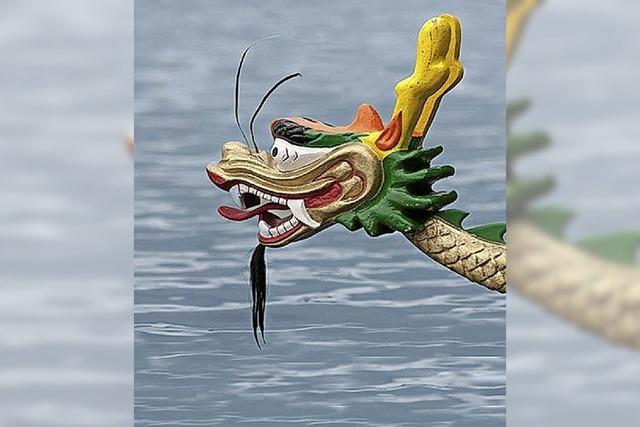 Seenachtsfest und Drachenbootrennen am Schluchsee