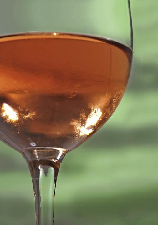 Junger Wein<ppp></ppp>  | Foto: A. Schiffner