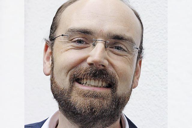Mirjam Hake kommt, Matthias Wößner geht