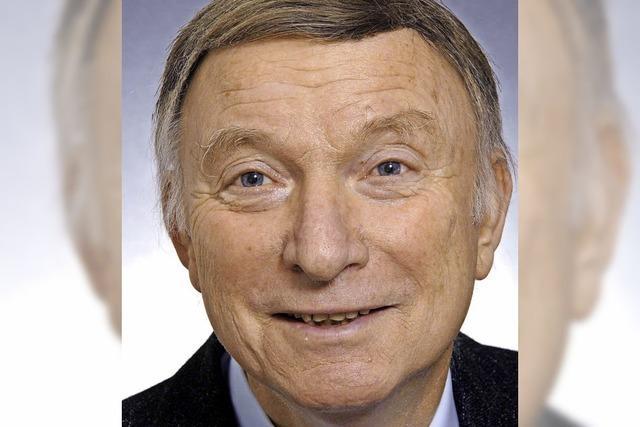 Vorsitzender Maier erklärt Rücktritt