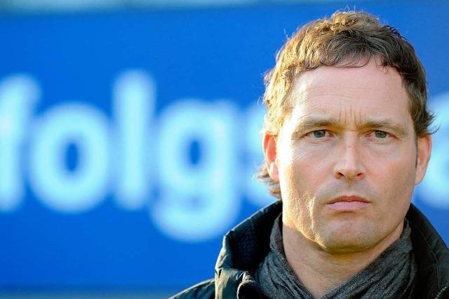 Wird Marcus Sorg der Co-Trainer von Joachim Löw?