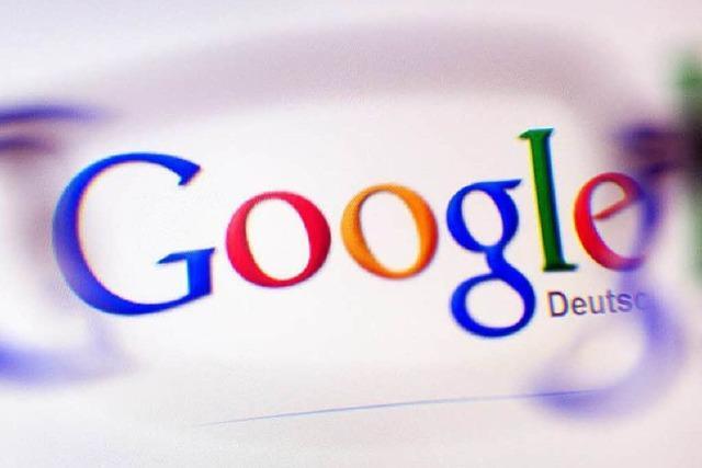 Google und die Löschanträge: Ein Unternehmen als Richter?