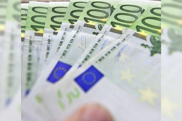 Falsche Euro in der Unterhose und eine haarsträubende Geschichte