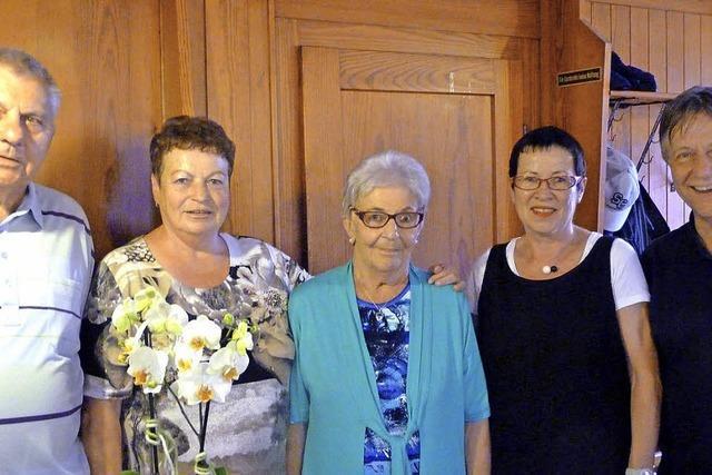 Überalterung macht dem Kirchenchor zu schaffen