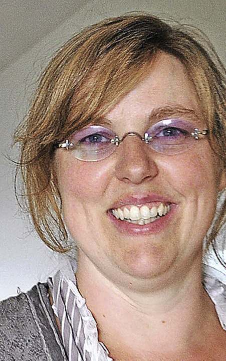 Tanja Ullmann