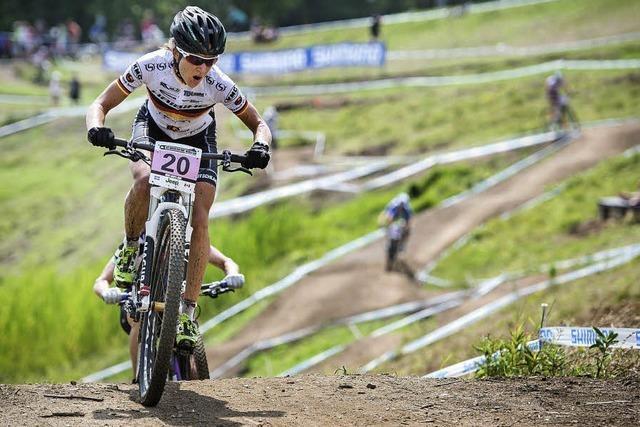 Adelheid Morath beim Weltcup in Kanada nur auf Platz 20