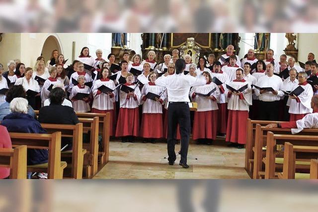 Neue Konzertreihe feiert Premiere