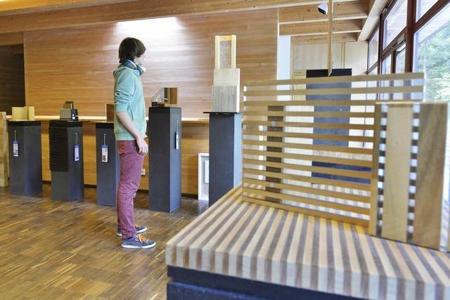 """Green Innovations"" im Waldhaus Freiburg"