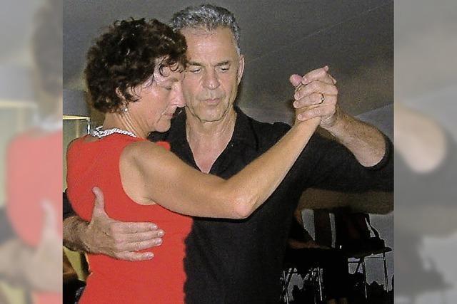 Im Tanzschritt nach Argentinien