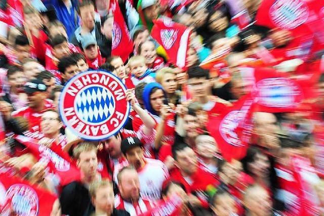 Bei den Auslandsaktivitäten der Bundesliga geht's ums Geld