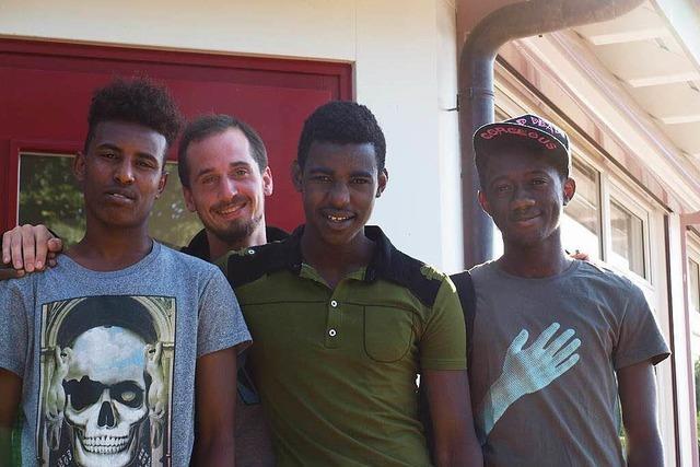 Unbegleitete Minderjährige Flüchtlinge: Eine Chance für Deutschland