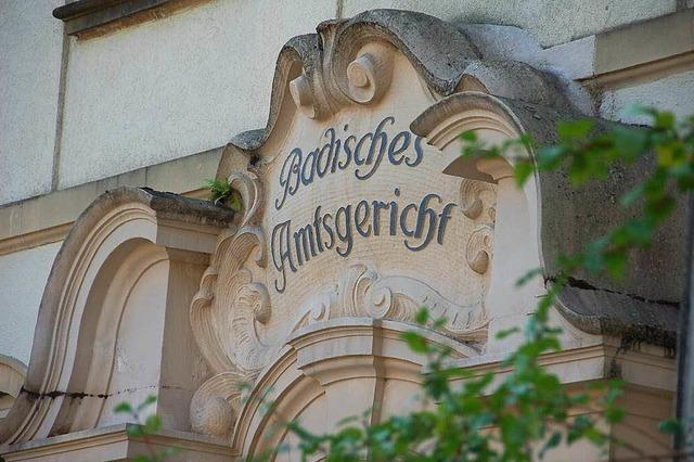 Justizminister Stickelberger schwört auf kleine Gerichte