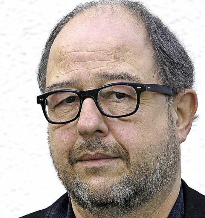 Bernd Ulrich  | Foto: privat