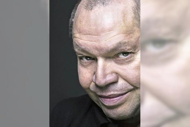 """Thomas Quasthoff: """"Ich war ja nie ein Nurschönsänger"""""""