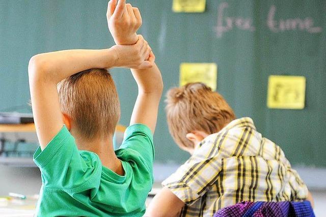 Lehrerverband: Hohe Zahl von Sitzenbleibern ist Schuld der Landesregierung