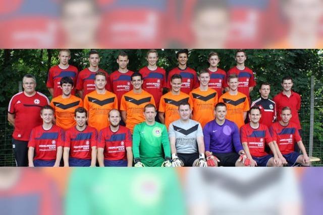 FC Huttingen setzt diesmal mehr auf heimische Talente