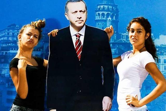 Erdogan verspricht nach Wahlsieg neue Ära
