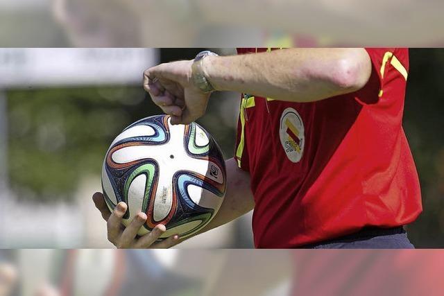 Fußballboom lässt (noch) auf sich warten