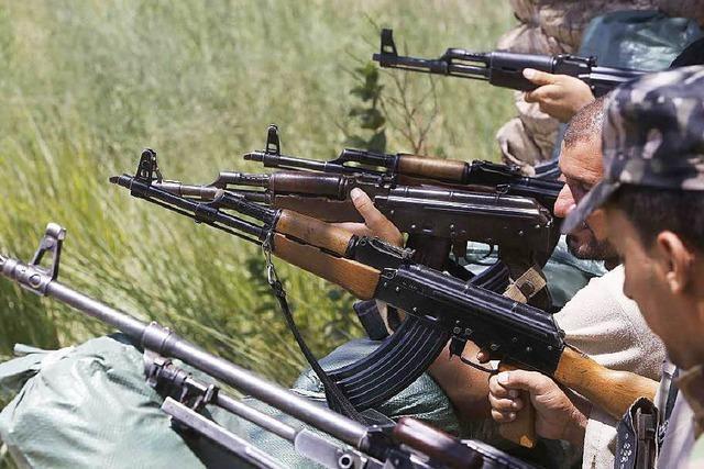 Krise im Irak – böses Erwachen in Kurdistan