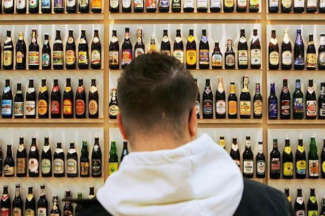 Wie sich badische Brauereien erfolgreich behaupten
