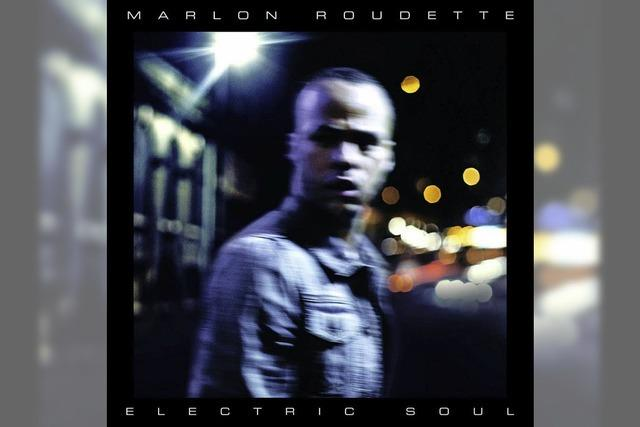 Marlon Roudette: Der Sommer ist noch nicht zu Ende
