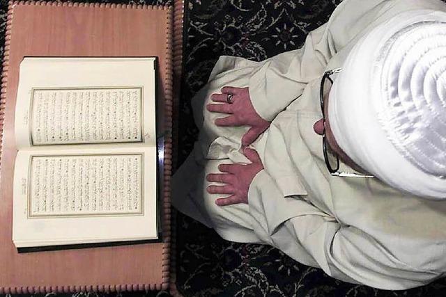 Debatte über Moschee-Standort in Lahr geht weiter