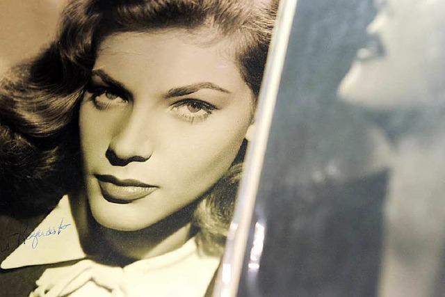 Hollywood-Legende Lauren Bacall ist tot