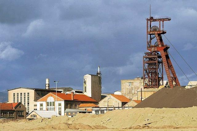 BUND: Breisach soll endlich gegen Verursacher der Salzbelastung im Trinkwasser klagen