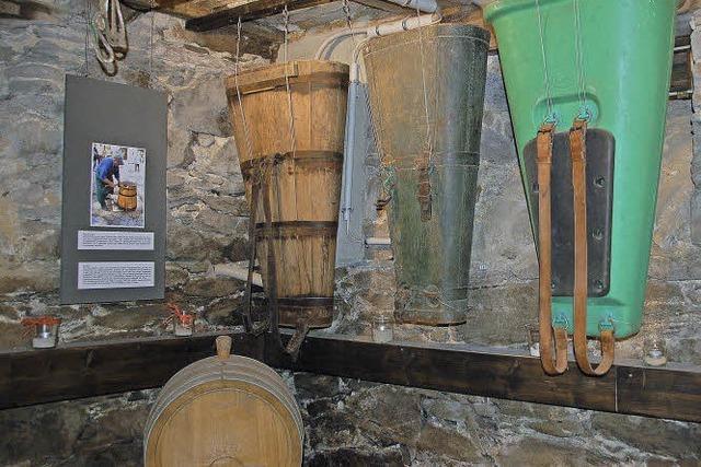 Kraut und Rüben im kühlen Keller
