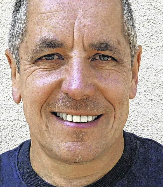 Norbert Zeilfelder, 58 Jahre aus Küssa...ssiver Eingriff in die Persönlichkeit.    Foto: BZ