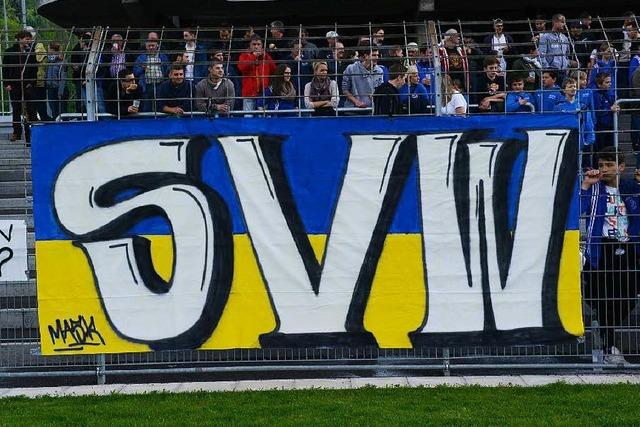 SV Waldkirch fiebert dem DFB-Pokalspiel gegen Fürth entgegen
