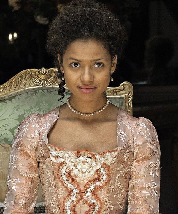 Kino: Dido Elizabeth Belle  | Foto: Fox Films