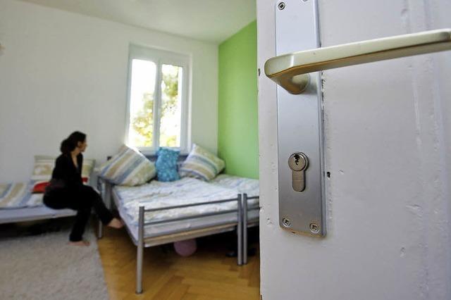 Suche nach einer Wohnung für Flüchtlinge beginnt erneut