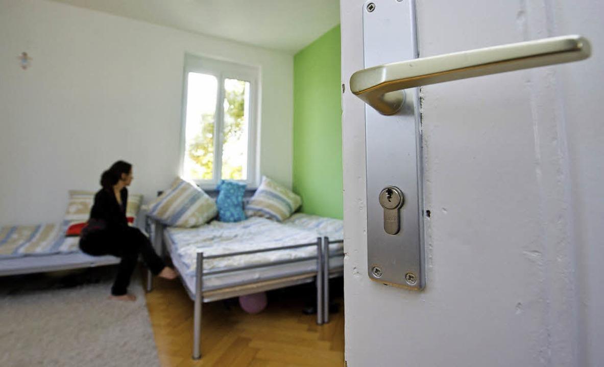 Suche Nach Einer Wohnung Für Flüchtlinge Beginnt Erneut Breitnau
