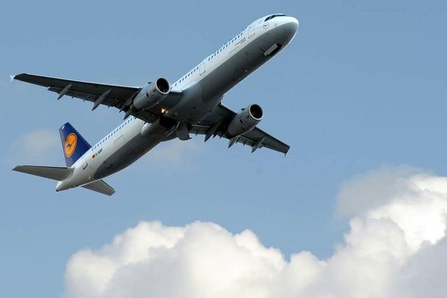 Flughafen Kloten verursacht derzeit eine größere Belastung