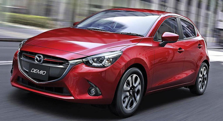| Foto: Mazda