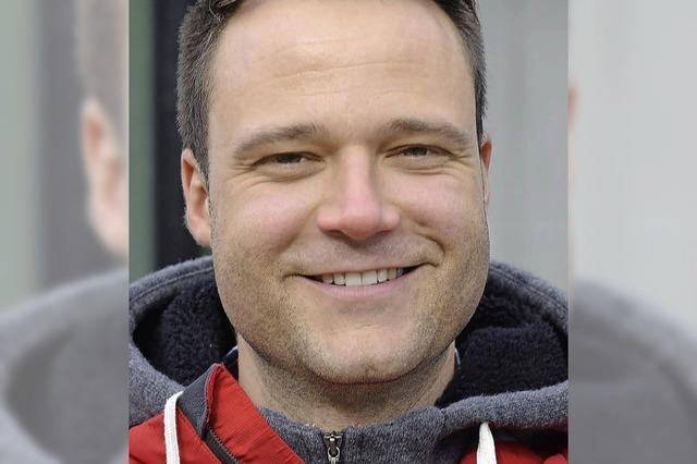 Dominic Günther warnt vor dem FC Wehr