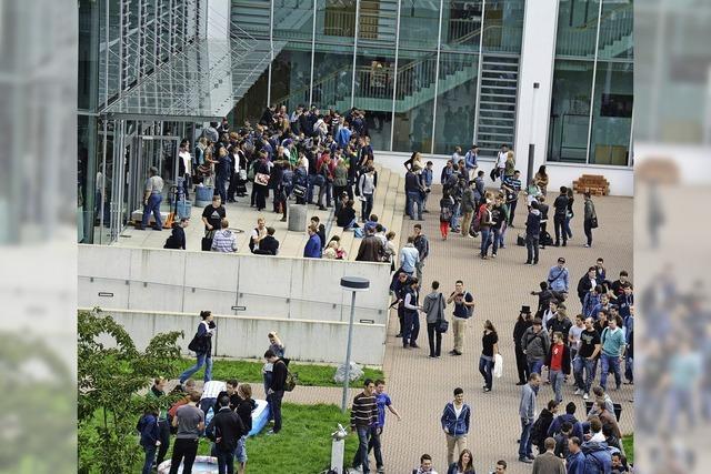 Hochschule will ihr Profil mit einem neuen Studiengang weiter schärfen